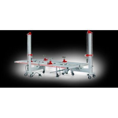 Автотенекеджийски стендове и оборудване За леки, средни и тежки ремонти
