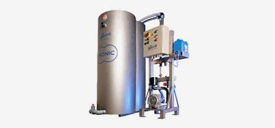 Рециклиращи системи за вода ROWAFIL Холандия