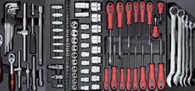 Инструменти и измервателни уреди VIGOR Германия