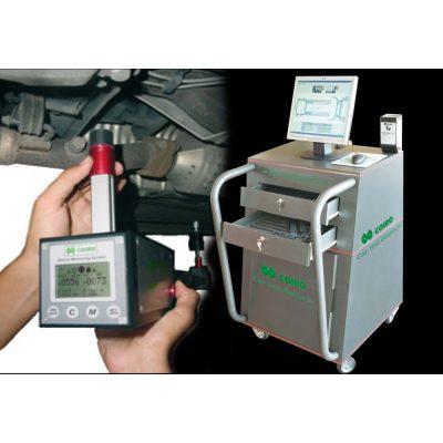 Електронни измервателни системи с база данни COIRO Италия
