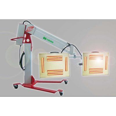 Инфрачервени лампи за изпичане със средни вълни COIRO – Италия