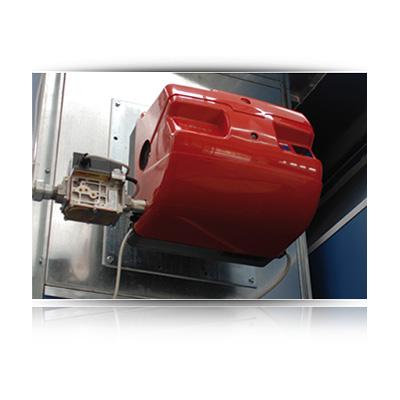 Опционално оборудване към бояджийските камери NOVA VERTA – Италия