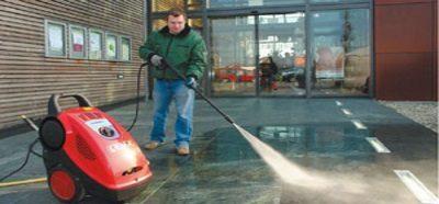 Почистващи и отоплителни машини LEMA Австрия