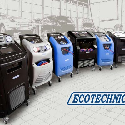 ECOTECHNICS Италия ( SNAP-ON CLIMATE SOLUTIONS )