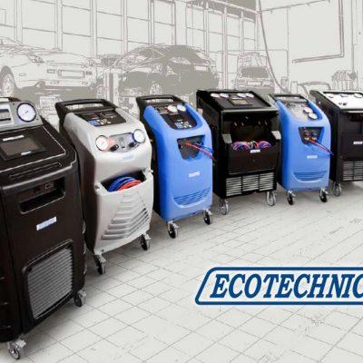 ECOTECHNICS / SPIN Италия