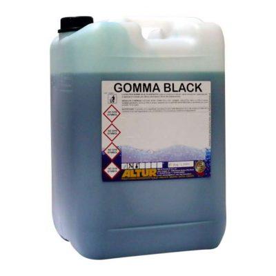 Gomma-Black